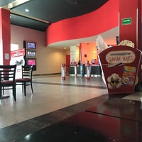 Photo taken at Cinemex by Chava S. on 8/19/2017