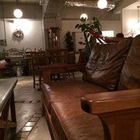 Photo taken at Cafe Qsmet by Kai S. on 11/20/2013