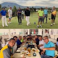 Photo taken at Sentul Highlands Golf Club by Andri D. on 1/31/2017