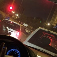 Photo taken at كبري الحسينية by Yousof . on 11/30/2016