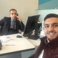Photo taken at Türkiye Finans by Onur Ö. on 11/8/2016