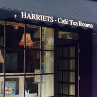 Photo taken at Little Harriettes of Deal by Aniya on 8/7/2014