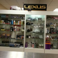 Amazing ... Photo Taken At South Bay Lexus Service Department By Jeff S. On 10/5 ...