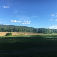 Photo taken at Putney, VT by Elise A. on 6/11/2016