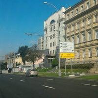 Photo taken at Садовая-Сухаревская улица by Ирина А. on 8/22/2016