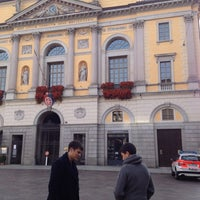 Foto scattata a Piazza della Riforma da Boris P. il 11/18/2012