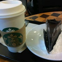 Photo taken at Starbucks by Average Joe S. on 10/21/2012