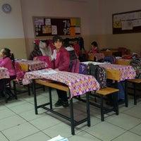 Photo taken at 29 Ekim İlkokulu by İsmet Ş. on 12/22/2016