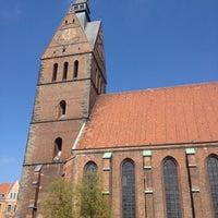 Das Foto wurde bei Marktkirche von team_MaT am 4/28/2013 aufgenommen