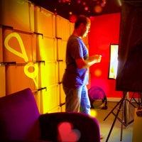 Photo taken at Sydney Ink Studio by SKLOP by 'Erkan &. on 7/16/2013