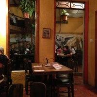 Photo taken at Postodoro by Héctor T. on 4/16/2013