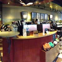 Photo taken at Starbucks by Christopher W. on 1/6/2013