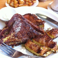 Photo taken at The Original Pancake House by Corvida R. on 9/28/2012