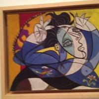 Foto tomada en Museo Picasso Málaga por Зарина К. el 3/9/2013