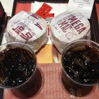 Photo taken at McDonald's by Taehyun K. on 3/9/2013