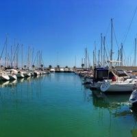 Photo taken at La Taberna del Puerto by k4zundo:MSA on 5/16/2013