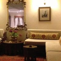 8/9/2013 tarihinde Fulya C.ziyaretçi tarafından Sari Konak Hotel, Istanbul'de çekilen fotoğraf