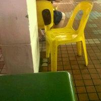 Photo taken at Bukit Batok Driving Centre Canteen by Carla Clarissa on 11/24/2012