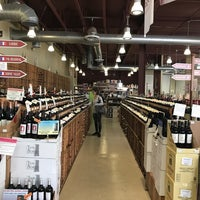 Photo taken at K&L Wine Merchants by KatrinLeo P. on 6/7/2017