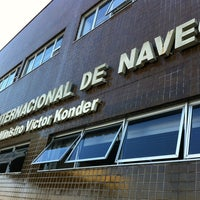 Photo taken at Aeroporto Internacional de Navegantes / Ministro Victor Konder (NVT) by Luana S. on 1/3/2013