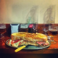 Photo taken at Melo's Café Bar by José M S. on 5/25/2013