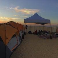 Photo taken at بر الشمال-خباري العوازم by ali a. on 12/12/2014