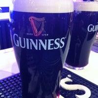 Photo taken at Bushmills Bar by Martyn M. on 10/9/2013