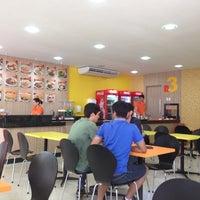 Photo taken at R3 Express Food by Mari V. on 10/26/2013