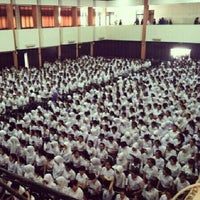 Photo taken at GSG Widyatama by Sisca C. on 8/29/2013