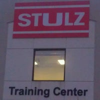 Photo taken at Stulz ATS factory training center by Shawn S. on 12/4/2012