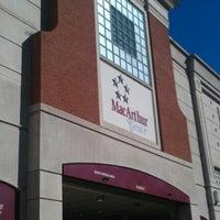 Photo taken at MacArthur Center by Bang R. on 10/14/2012