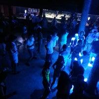 Photo taken at The Garden Night Club by Samet I. on 8/15/2013