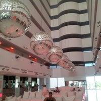 9/23/2012 tarihinde Günce M.ziyaretçi tarafından Hotel Su'de çekilen fotoğraf