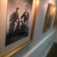 Photo taken at Gettysburg Hotel by Jason N. on 3/23/2014