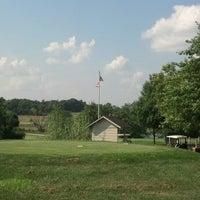 Photo taken at Drumm Farm Golf Club by Dawn D. on 8/24/2013