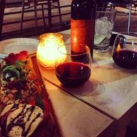 Photo taken at La Bocca Pizzeria & Wine Bar by C R. on 4/2/2013