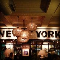 Снимок сделан в New York пользователем Artem E. 2/10/2013