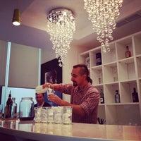 Снимок сделан в Chivas Bar (Pernod Ricard Rouss) пользователем Artem E. 2/28/2013
