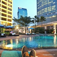 Photo taken at Azure by Andy H. on 6/3/2015