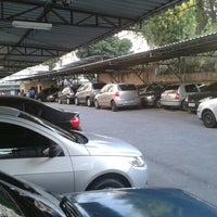 Photo taken at Estacionamento K-Park LTDA by Brenno N. on 9/18/2012