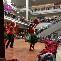 Photo taken at Ala Moana Center by Yusuke K. on 1/1/2013