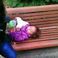10/27/2012にStefanがQueens Zoo Aviaryで撮った写真