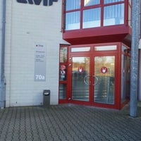 Das Foto wurde bei EMP Merchandising HGmbH von Julia D. am 11/30/2012 aufgenommen