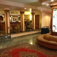 Foto scattata a Grand Hotel Guinigi da Francesco A. il 9/30/2012