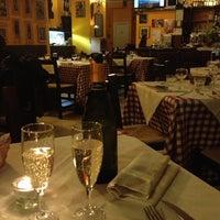 Foto scattata a Osteria La Matta da Francesco A. il 2/14/2013