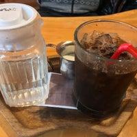 5/1/2018にむたが珈琲屋OB 流山店で撮った写真