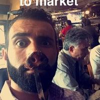 Photo taken at Vinhus Restaurant Lounge by Brian on 6/19/2015