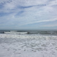 Photo taken at Pelican Beach Park by Jesse H. on 11/7/2013