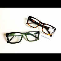 Photo taken at The Optical Boutique by Sheldon A. on 11/11/2012