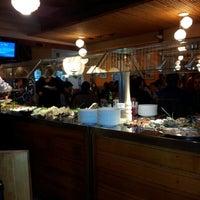 Photo taken at Mar de Viña Restaurant by Braulio M. on 10/27/2012
